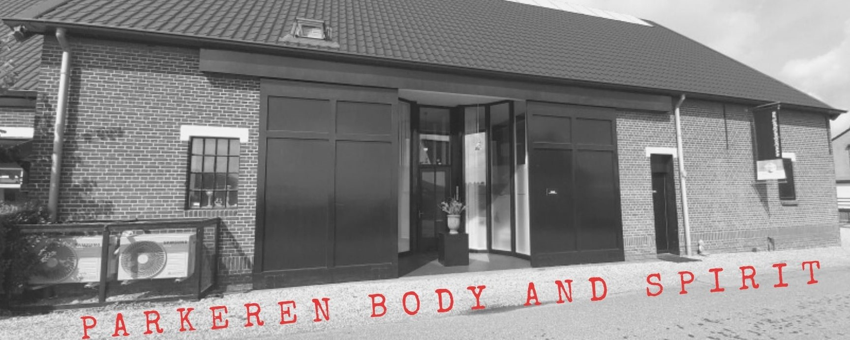 PARKEREN BODY AND SPIRIT